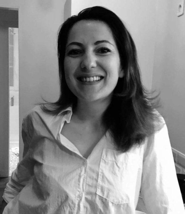 Yael Hassid